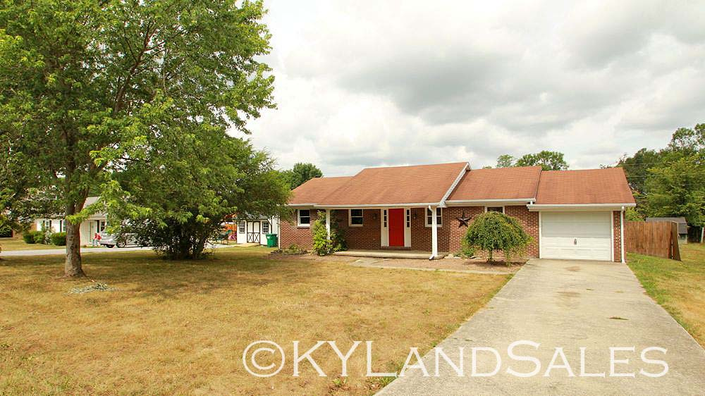 Stanford Kentucky house and land for sale, homes and land, Lincoln County, Kentucky, Realtor, real estate agent
