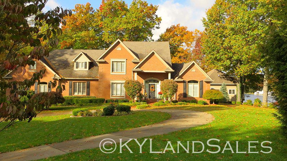 Lake House For Sale Lake Front Property Ky Homes And