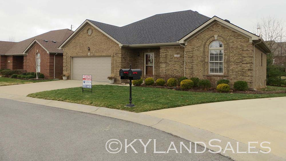 Adult Community, Patio Homes, Kentucky, agent, Boyle County, Danville, for sale, homes, homes for sale, real estate, retirement, Realtor, real estate agent.