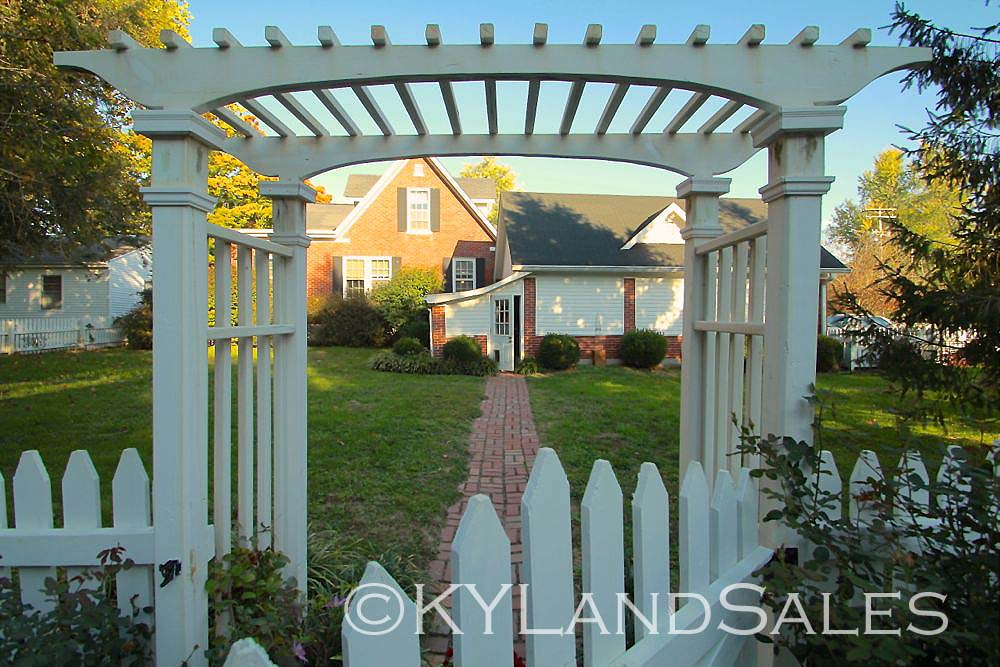 The Cottage Bed And Breakfast Danville Ky
