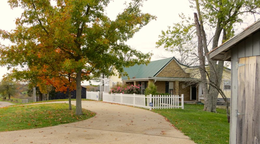 Homes and Land Kentucky for sale