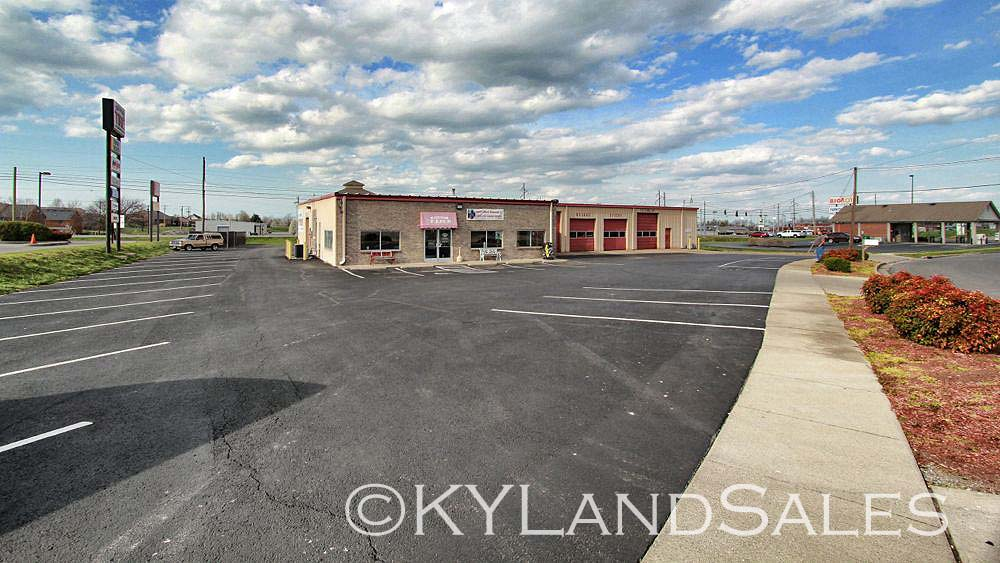 Retail Tire And Complete Automotive Service Center For ...