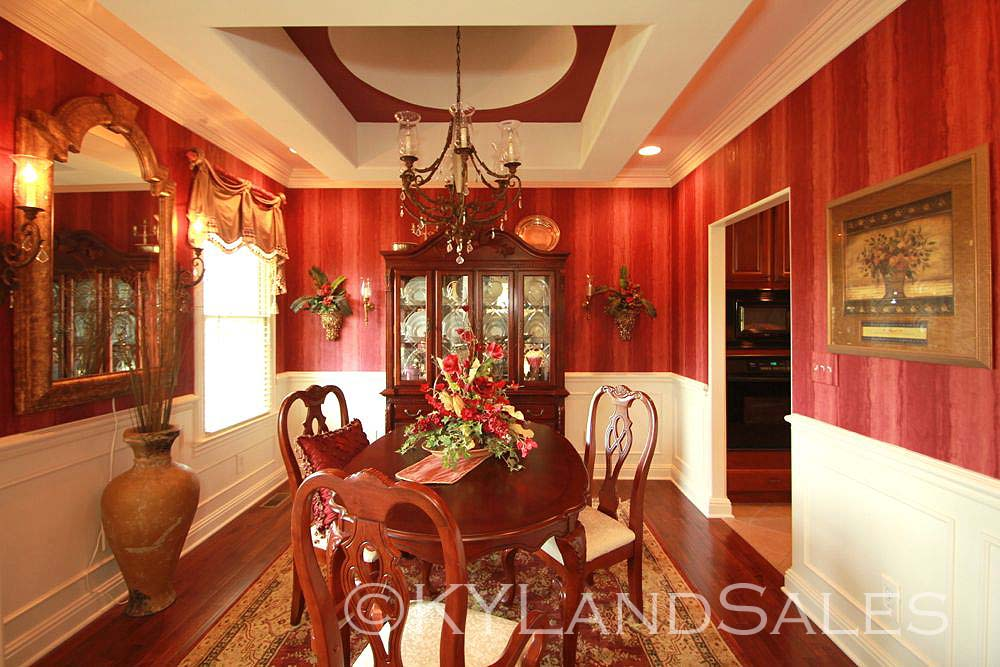Harrodsburg Kentucky House For Sale Home And Land 4