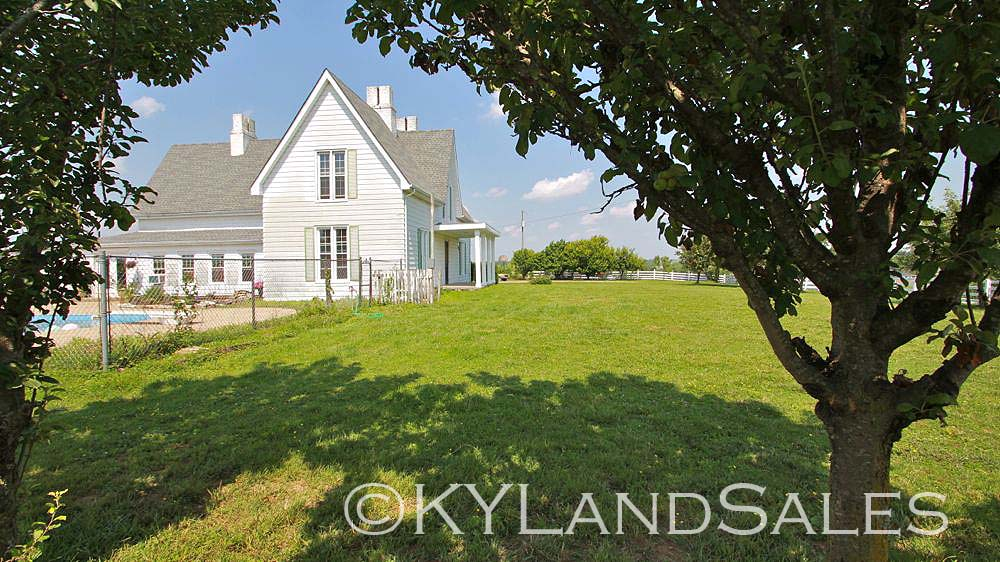 Stanford, Kentucky, homes for sale, house, Horse Farm Land, Lincoln County, Kentucky, homes and land for sale, house 4 sale, housing, Realtor, real estate agent, mls, land, for sale, property