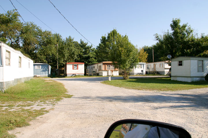 PinegroveProperties Mobile Home Park For Sale Kentucky