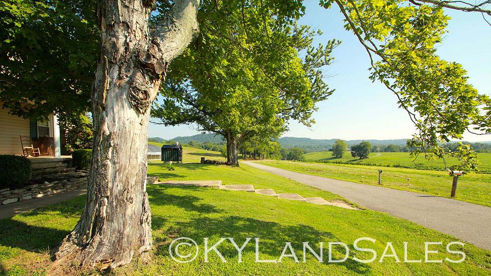 Danville Kentucky organic farm for sale, homes and land for sale, Organic, Boyle County, Kentucky, Realtor, real estate agent