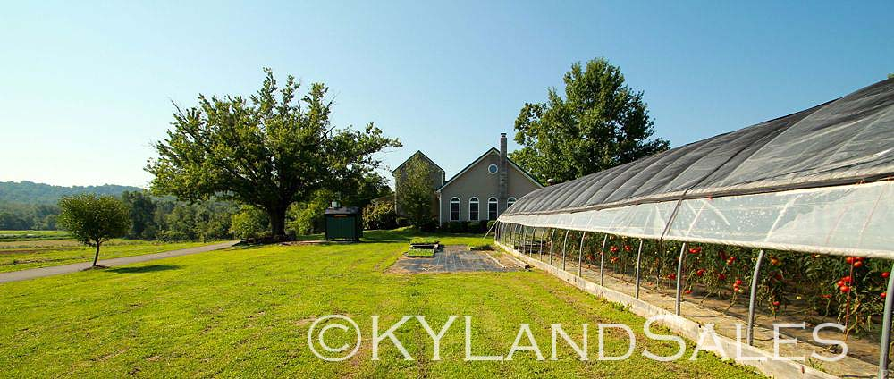 Acreage For Sale By Owner >> Kentucky Farm For Sale Owner Financing