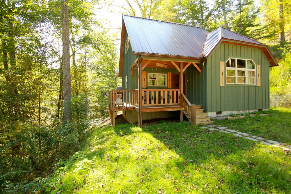 Red River Gorge, Cabin rental, vacation home, income property