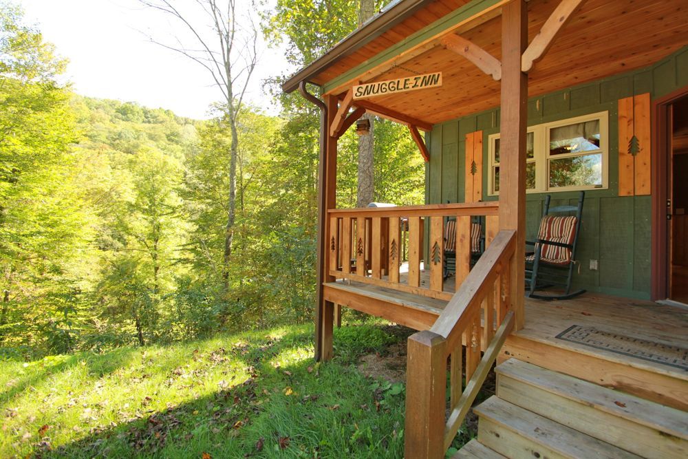 Red River Gorge, Cabin Rental, Vacation Home, Income Property, Stanton, KY