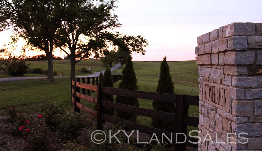 buy land sales horse farm ranch perryville, ky