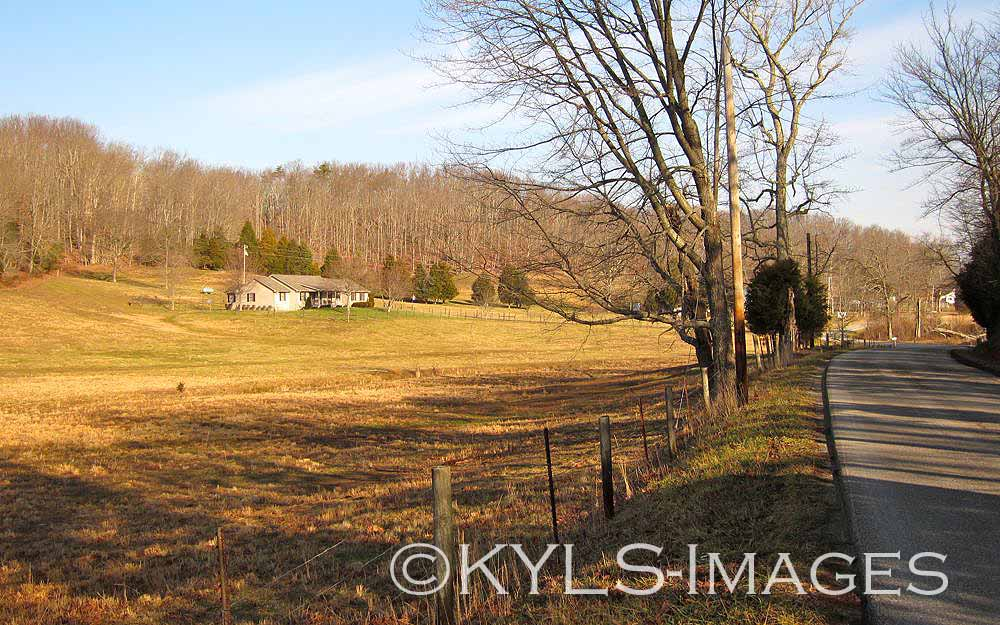 33 Acres Land Vacation Home Gorgeous Views Owingsville