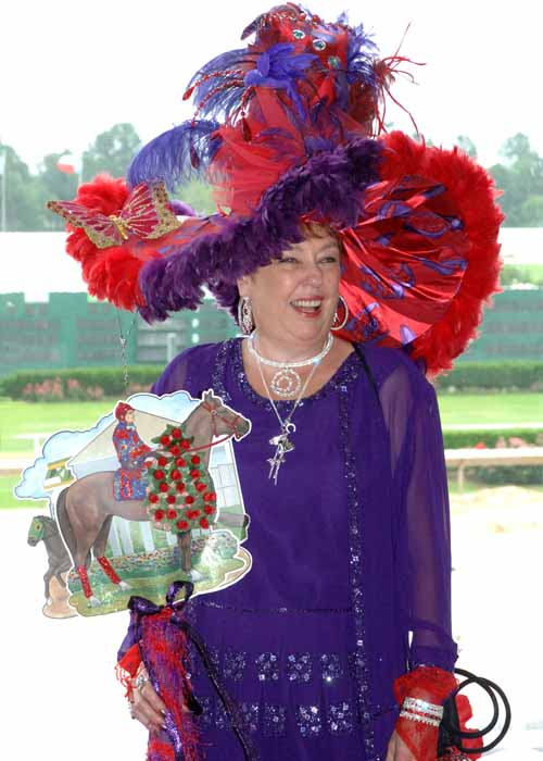 30ec7ab7331 http://www.kentuckyderby.com/experience/traditions/derby-hats